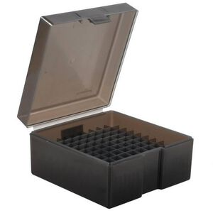 Frankford Arsenal #1009 Ammo Box 100 Round Plastic