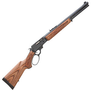 "Marlin 1895 GBL .45-70 Govt Lever-Action Rifle, 18.5"" Barrel, 6 Rounds, Steel/Laminate"