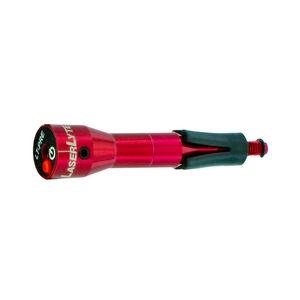 LaserLyte Pistol Trainer Premium Laser Universal Aluminum Housing Red LT-PRE