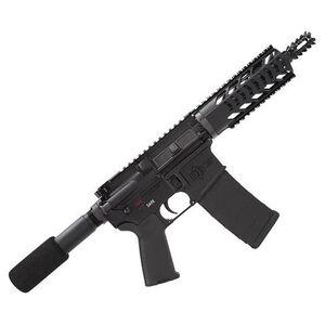 "Diamondback Firearms AR-15 Semi Auto Pistol 5.56NATO/.223 Rem 10.5"" Barrel 30 Rounds No Sights A3 Flattop Upper Black DB15PB10"