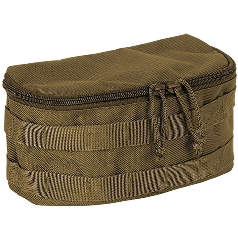 Voodoo Tactical Rounded Utility Pouch Coyote