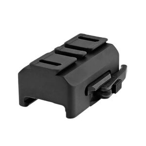 Aimpoint Acro P-1 Quick Detach Mount 30mm Riser Black 200518
