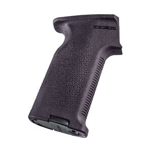 Magpul MOE-K2 Grip for AK47/AK74 Plum