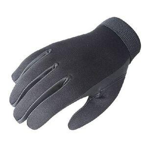 Voodoo Tactical Police Search Gloves Neoprene/Nylon Medium Black 01-663501093