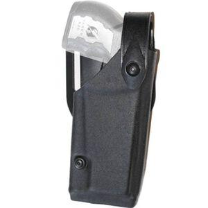 Safariland 6520 SLS EDW Holster with Belt Clip Level II Retention Taser Holster Left Hand Taser X26 STX Tactical Black 6520-64-132