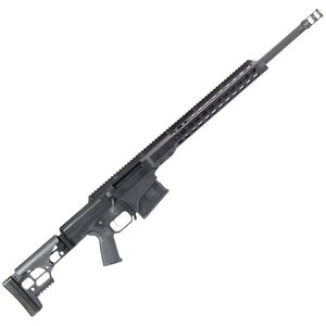 "Barrett MRAD Bolt Action Rifle 7mm RemMag 24"" Bbl 10rds Blk"