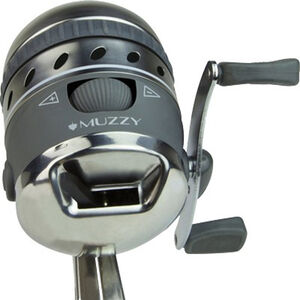 Muzzy XD Pro Spin Style Bow Fishing Reel