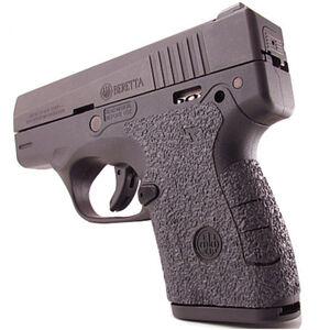 TALON Grips Adhesive Grip Beretta Nano Rubber Black 801R