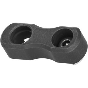 Yankee Hill Machine AR-15 M-LOK QD Sling Swivel Mount Aluminum Black