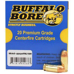 Buffalo Bore Handgun Ammo | Cheaper Than Dirt