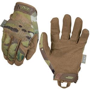 Mechanix Wear Original Multicam Glove Size Medium Camo