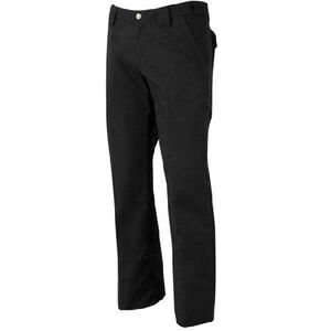 Tru-Spec Women's 24-7 Classic Pants 14x Unhemmed Polyester Cotton Ripstop Blend Khaki