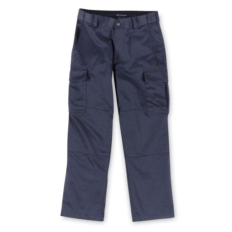 "5.11 Tactical Men's Company Cargo Pants 28""x30"" Fire Navy"