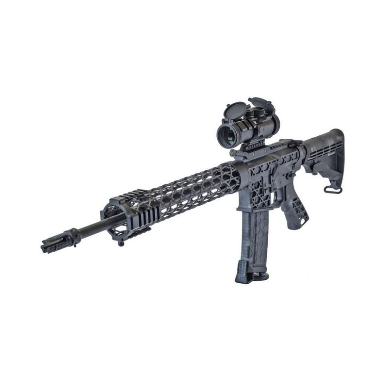 "Brigand Arms ATLAS Handguard 12"" LR-308 Hi-Profile"