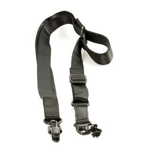 JE Machine Quick Draw Convertible 1/2 Point Sling MS2 Black