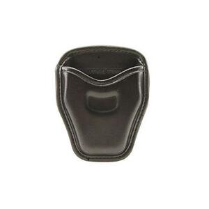 Bianchi 7934 Flat Open Cuff Case Accumold Plain Black 22965