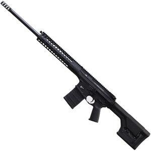 """LWRC R.E.P.R MKII 6.5CM Semi Auto Rifle 22"""" Barrel 20 Rounds Magpul PRS Stock and Pistol Grip Matte Black Finish"""