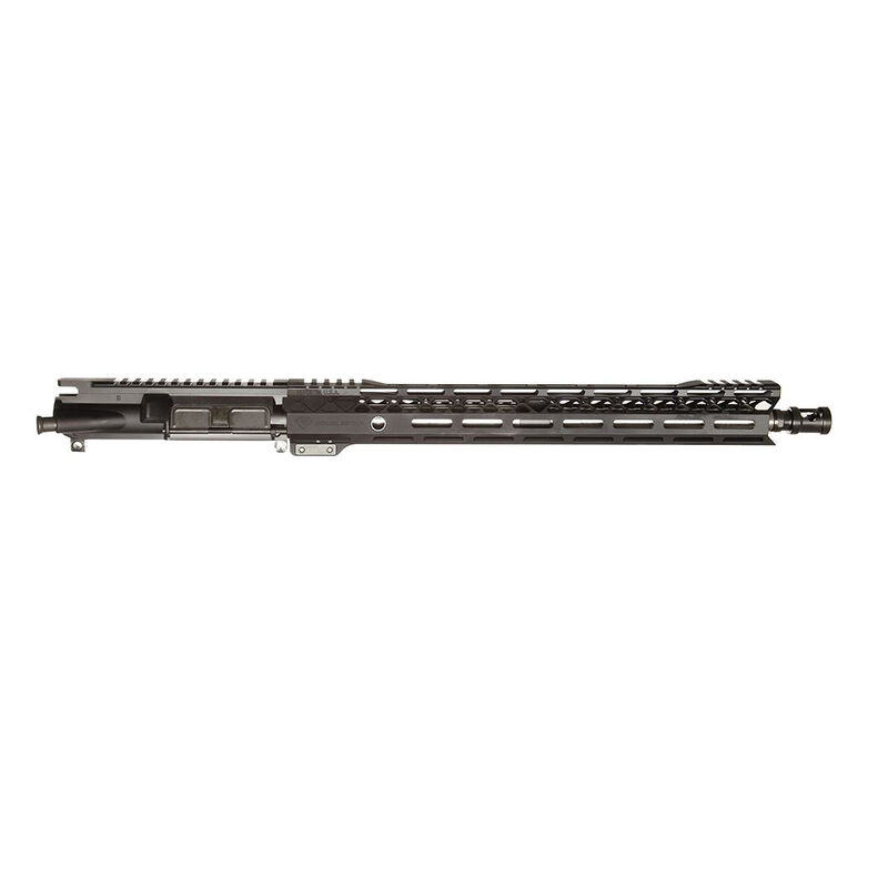 "DoubleStar AR-15 5.56 NATO 16"" Zero Carbine Barreled Upper Assembly ARBU133"