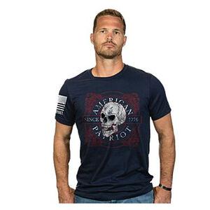 Nine Line American Patriot Men's Cotton T Shirt