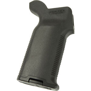 Magpul Industries MOE-K2+ Grip, Fits AR Rifles, OD Green MAG532-ODG