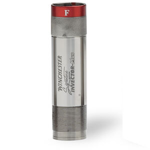 Winchester Signature Invector-Plus 12 Gauge Choke Tube Full Constriction Extended/Knurled End