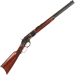 "Taylor's & Co 1873 Rifle 357 Mag 20"" Barrel 10 Rounds Blued"