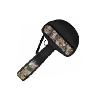 """Bulldog Cases Compact Padded Crossbow Case 41"""" X 25"""" Black and AP Camo"""