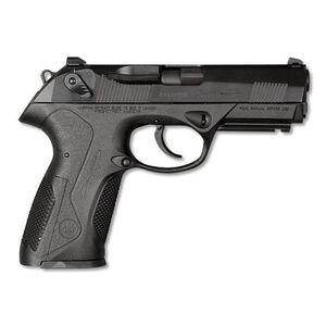 "Beretta PX4 Storm Full Size .40 S&W Semi Auto Handgun 4"" Barrel 14 Rounds Polymer Matte Black"