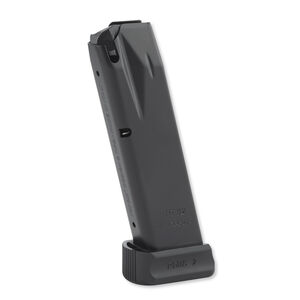 Mec-Gar Taurus 92/99 9mm Magazine 20 Rounds Steel Black MGPT9220AFC