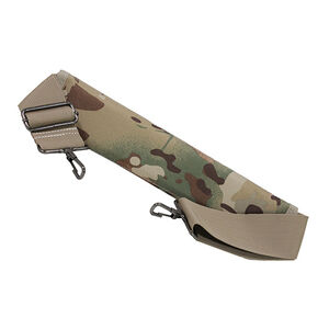 """Galati Gear Single Padded Sling for Backpack Carry 24"""" to 48"""" Multi Camo"""
