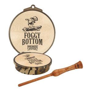 Primos Foggy Bottom Hand Frictionite Turkey Call