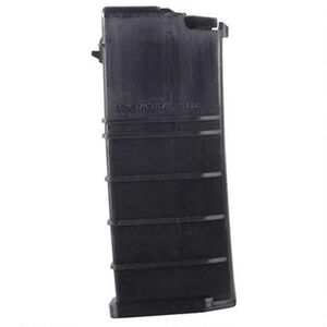 SGM Tactical Vepr-308 Rifle Magazine .308 Win/7.62 NATO 25 Rounds Polymer Black SGMTV30825