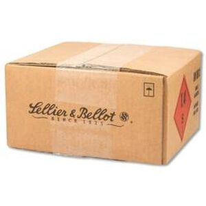 Sellier & Bellot .357 Magnum Ammunition 1000 Rounds SJSP 158 Grains SB357B