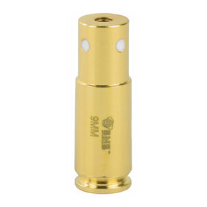 Shooting Made Easy Bullet Laser Bore Sighting System 9mm
