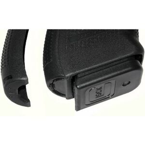 Pearce Grip Insert For GLOCK Gen 4 Full Size And Compact 9/40/357 Polymer Black PGG4MF