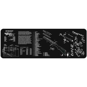 TekMat Ruger Mini 14 Gun Cleaning Mat Neoprene