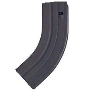 ASC 7.62X39 Magazine 30 Round Stainless Steel Black Marlube 30-76239-SS-BM-B-ASC
