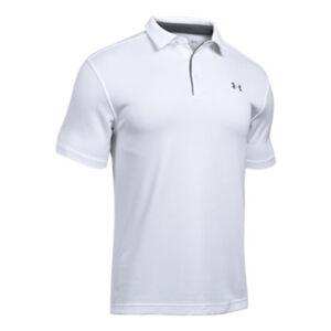 Under Armour Tech Men's Polo Short Sleeve Shirt