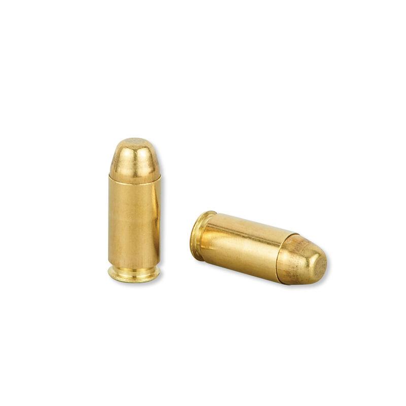 MAXXTech .40 S&W Ammunition 50 Rounds, FMJ, 180 Grain