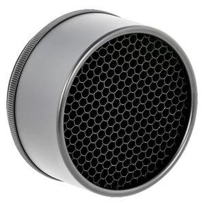 Steiner Optics Anti-Reflection Device For Steiner 5-25x56mm M5Xi Scope Black
