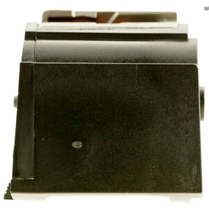 Magnum Research Magnum Lite Magazine 22 WMR 9 Rounds Black