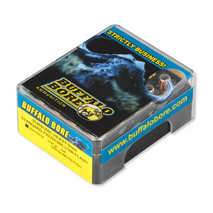 Buffalo Bore 9mm Luger Ammunition 20 Rounds JHP 147 Grains Subsonic 24I/20
