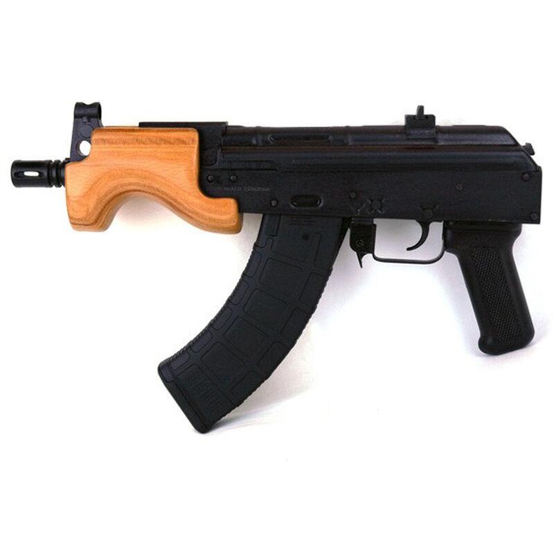 Century International Arms Micro Draco Semi Auto Pistol 7 62x39 6 25