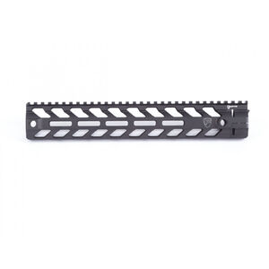 "Fortis Manufacturing 12"" REV II AR-15 Free Float M-LOK Rail System REV-II-12-ML"