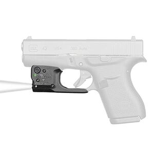 Viridian Reactor TL Gen 2 Tactical Light for Glock 42 featuring ECR and Radiance Includes Ambidextrous IWB Holster