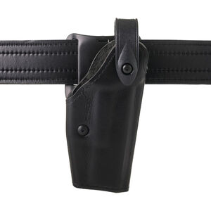 Safariland 6280 SLS Mid-Ride Duty Holster Fits S&W M&P 9/40 Full Size Hardshell STX Tactical Black