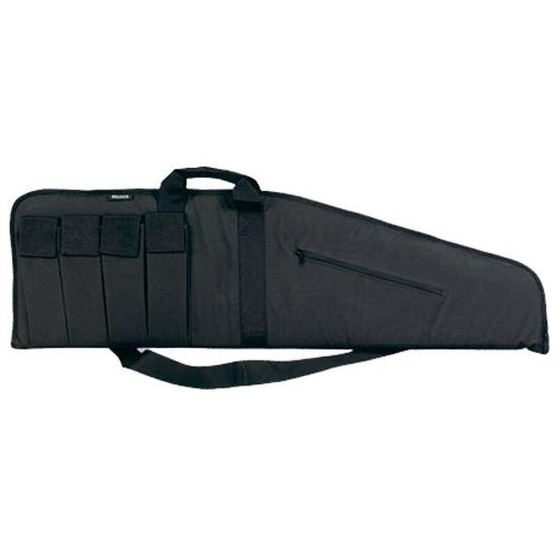"Bulldog Extreme Tactical Rifle Case With Pockets 35"" Nylon Black BD422"