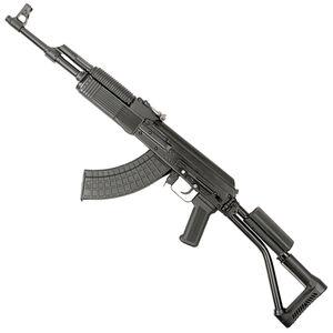 "Fime/MOLOT VEPR Semi Auto Rifle 5.45x39mm 16.5"" Barrel 5 Rounds Stamped Receiver Folding Stock Black Finish"