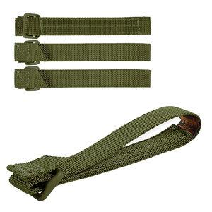 """Maxpedition TacTie 5"""" Strap MOLLE Nylon OD Green 9905G"""