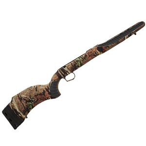 Thompson Center Dimension Rifle Stock Right Hand Synthetic Mossy Oak BREAKUP Infinity Camo 501060000